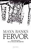 Fervor (Spanish Edition)