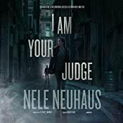 I Am Your Judge: Bodenstein & Kirchhoff, Book 4 | Nele Neuhaus