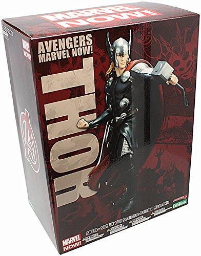 Kotobukiya Marvel Comics Thor Avengers Now Artfx+ Statue