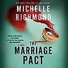The Marriage Pact: A Novel Hörbuch von Michelle Richmond Gesprochen von: Tom Taylorson