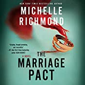 The Marriage Pact: A Novel | [Michelle Richmond]