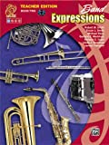 img - for Band Expressions, Book Two Teacher Edition: Curriculum Package (Curriculum Package) (Expressions Music Curriculum[Tm]) book / textbook / text book