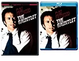 Image de Gauntlet (Blu-ray/DVD Bundle)