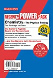 img - for Chemistry Power Pack: The Physical Setting (Regents Power Packs) book / textbook / text book