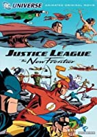 Justice League - The New Frontier