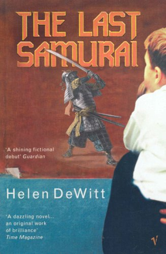 the last samurai sparknotes