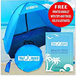 Best 4 person tent for car camping