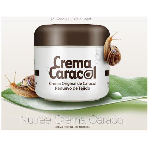 Crema Caracol Cream Original De Caracol クレマ カラコール カタツム...