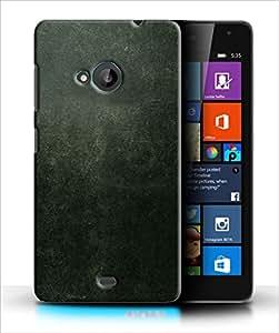 PrintFunny Designer Printed Case For Nokia Lumia 535