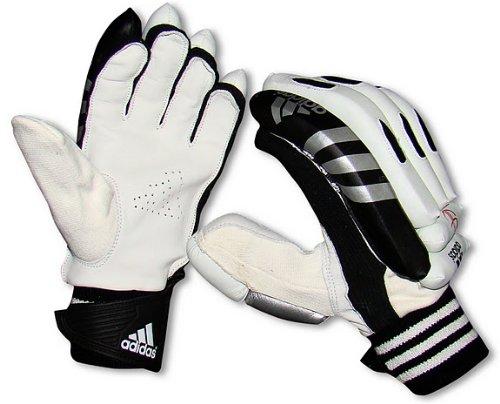 93276e574 CHEAP Adidas Sachin Tendulkar Rookie Cricket Batting Gloves ...