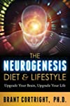 The Neurogenesis Diet and Lifestyle:...