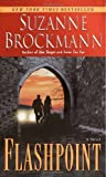 img - for Flashpoint (Troubleshooters, Book 7) book / textbook / text book