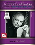 img - for The Complete Almeida Anthology of Latin American Guitar Duets book / textbook / text book