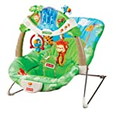 Fisher-Price Rainforest Bouncerby Fisher-Price