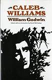 Caleb Williams (Norton Library) (0393008614) by Godwin, William