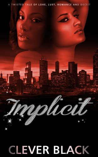 Free Kindle Book : Implicit