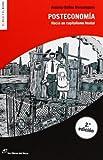 Posteconomía - 2ª Edición (El rojo y el negro)