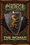 The Woman Who Rides Like a Man (Song of the Lioness)