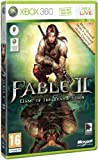 echange, troc Fable II - Game Of The Year Edition (Xbox 360) [import anglais]