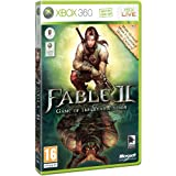 Fable II - Game Of The Year Edition (Xbox 360)by Microsoft