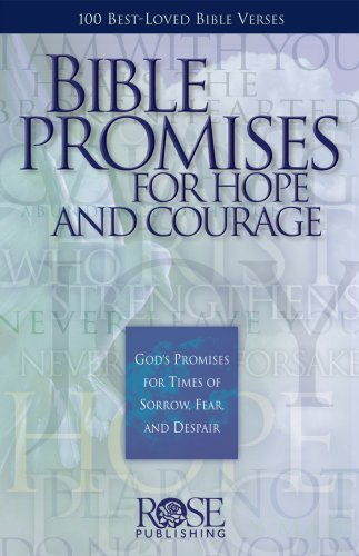 Bible Promises, Rose Publishing