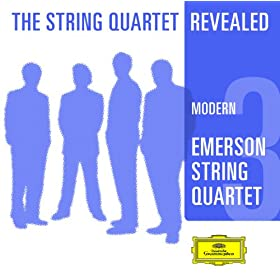 Ravel: String Quartet in F major (1903) - 2. Assez vif. Tr�s rythm�