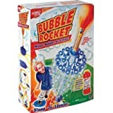 TOBAR Bubble Rocket