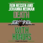 Death with Honors | [Ron Nessen, Johanna Neuman]