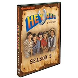 Hey Dude: Season Two