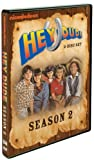 Hey Dude: Season 2