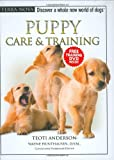 Puppy Care & Training (Terra-Nova Series)