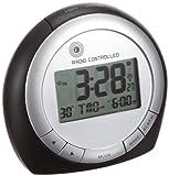 TFA 60.2501 Radio-Controlled Alarm Clock