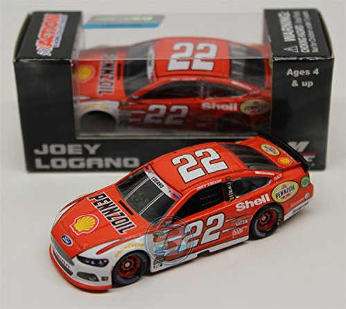 lionel-racing-joey-logano-22-shell-pennzoil-red-2015-ford-fusion-nascar-164-scale-diecast-car