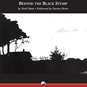 Beyond the Black Stump Audiobook