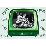 1952: Klick-Fernseher