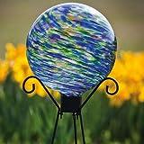 Earth Sphere Gazing Ball
