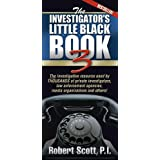 The Investigator's Little Black Book 3