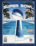 NFL Super Bowl XLI Official Program (Super Bowl XLI Official Program, 41)