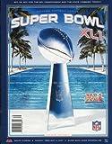 NFL Super Bowl XLI Official Program (Super Bowl XLI Official Program, 41)