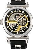 [オリエント]ORIENT 腕時計 ORIENT STAR オリエントスター Retro Future レトロフューチャー 自転車モデル WZ0011DK メンズ