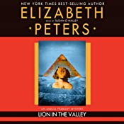 Lion in the Valley | Elizabeth Peters
