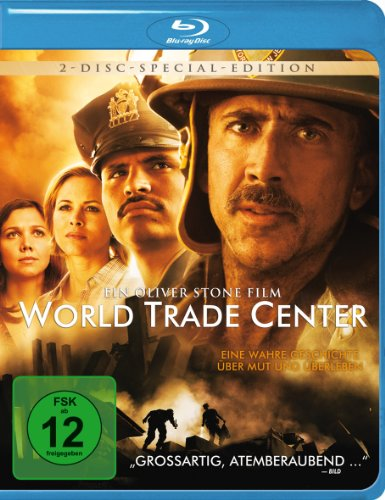 World Trade Center [Blu-ray] [Special Edition]