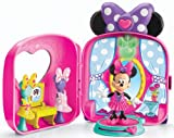 Fisher-Price Disneys Minnies Fashion on The Go