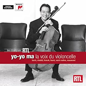Unaccompanied Cello Suite No. 5 In C Minor, BWV 1011/Gigue (Instrumental)