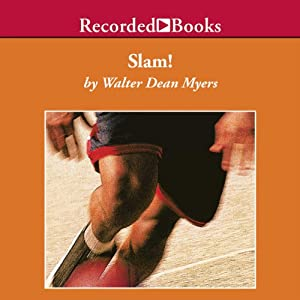 Slam! Audiobook