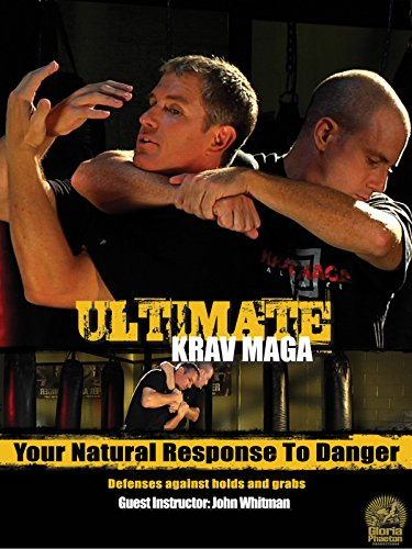Ultimate Krav Maga - Your Natural Response To Danger