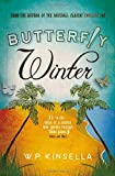 Butterfly Winter (0007497598) by Kinsella, W. P.