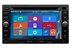 See Crusade Car DVD Player for Chery A3 A5 Tiggo Support 3g,1080p,iphone 6s/5s,external Mic,usb/sd/gps/fm/am Radio 6.2 Inch Hd Touch Screen Stereo Navigation System+ Reverse Car Rear Camara + Free Map Details
