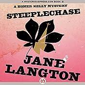 Steeplechase: A Homer Kelly Mystery, Book 18 | Jane Langton