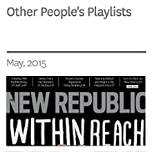 Other People's Playlists (       UNABRIDGED) by Paul Ford Narrated by C. James Moore